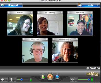 برنامج ooVoo 3.0.2.6 برنامج مجاني لعمل محادثات فيديو