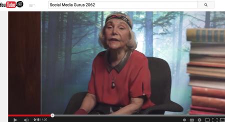 Social Media Gurus 2062