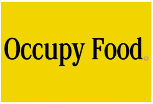Cheerio-OccupyFood