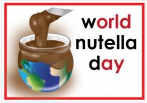 NutellaDay1