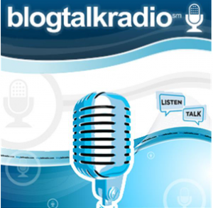 Blog Talk Radio logo