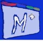 M+logo