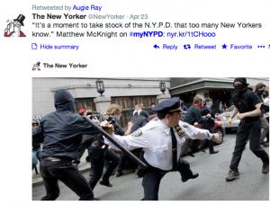 NYPD-FAIL