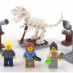 LEGO Female Scientists Set