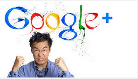 Google+ Hater