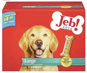 JEB!-dog-food
