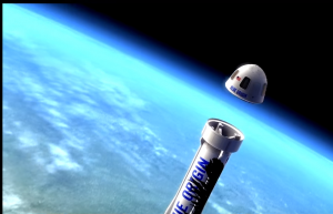 Blue-Origin-Rocket