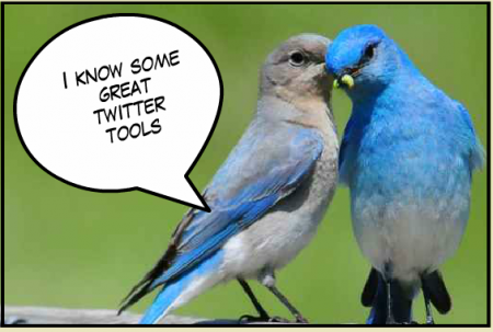 Great-Twitter-Tools