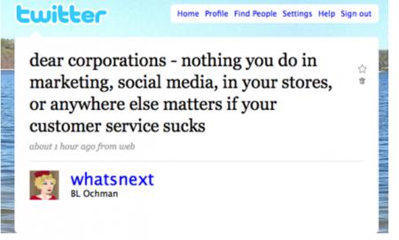 Your-Customer-service-sucks