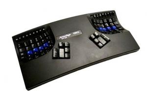 Kinesis Advantage Keyboard