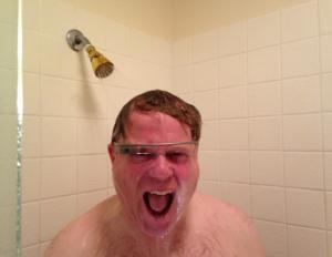 Scoble-Shower
