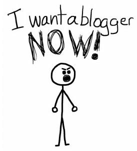 I_Want_a_Blogger